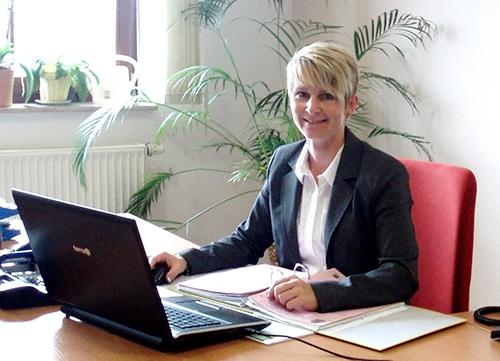 Steuerberaterin Wackerhagen Steuerberatung Hettstedt