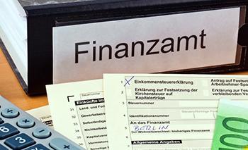 Steuerprüfung Betreuung von Prüfungen Steuerberater